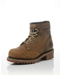 CATERPILLAR Logger Boots - BANK Fashion, bringing you all the latest fashion for women and men from your favourite designer brands. 50