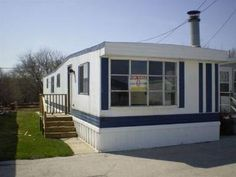 1978 Rollohome Mobile / Manufactured Home in Kewaunee, WI via MHVillage.com