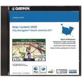 Garmin Map Update 2009 for City Navigator North America NT (Electronics)By Garmin