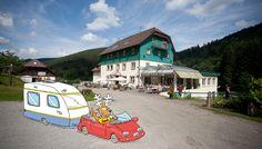 Campingplatz kleinenzhof