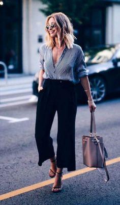 Street Style para working girls