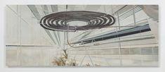 "Carla Klein ""slider"" at Tanya Bonakdar Gallery Olafur Eliasson, February 15, Garden Tools, Contemporary Art, World, Gallery, Ny Usa, Artist, Paintings"