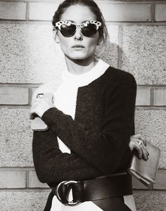a85530de6d Olivia Palermo - Photographer  Phill Taylor Olivia Palermo Style