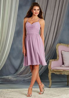 The Alfred Angelo Collection (Bridesmaids)