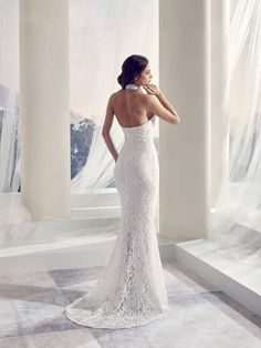 Modeca trouwjurk bij Bruidsmode Lisa