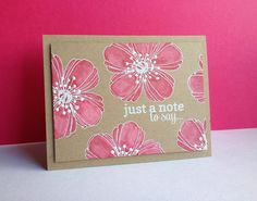 I'm in Haven: Stampendous