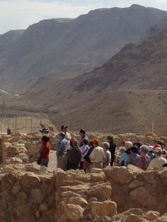 Essenes Settlement near Qumran Caves, Qumran, Israel. Israel Trip, Israel Travel, Dead Sea Scrolls, Caves, Our Life, Archaeology, My House, Middle, Tours