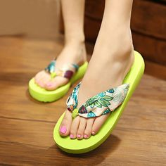 a9c55b8f5bf288 Silk Bow Slides Women Summer Beach Shoes Woman No Fur Slippers Flat Heels  Flip Flops Ladies Rihanna Bohemia Sandals