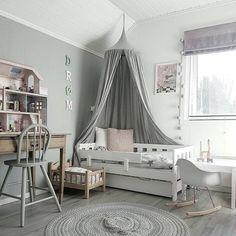 Habitación niños.