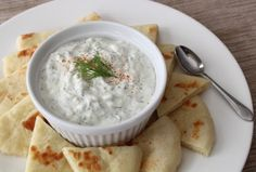 Food Wishes Video Recipes: Tzatziki Sauce – Can You Say Delicious?