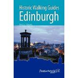 Historic Walking Guides Edinburgh (Paperback)By Andy Hayes