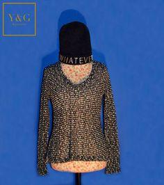 Suéter - $17dlls  https://www.facebook.com/yandg.accessories #sueter #ygaccessories