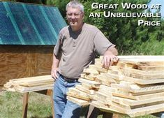 Wood is expensive. And extra-wide or figured wood is practically beyond reach. Over the years I've been a professional […] Woodworking Merit Badge, Woodworking Guide, Woodworking Magazine, Woodworking Classes, Popular Woodworking, Woodworking Furniture, Custom Woodworking, Woodworking Projects Plans, Fine Woodworking
