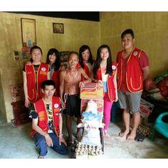 Leo Club Medan Stallion Indonesia