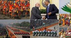 #Republic_Day Live Update: India Celebrates R-Day, Obama is Chief Guest - http://www.vishwagujarat.com/india/republic-day-live-update-india-celebrates-r-day-obama-is-chief-guest/