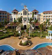 #Hotel: IBEROSTAR LAGUNA AZUL HOTEL, Varadero, CUBA. To book, checkout #Tripcos. Visit http://www.tripcos.com now.