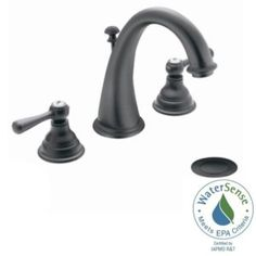 Moen Wrought Iron Bathroom Faucets