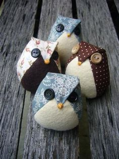 Owl Decor: Um, I want these for my own room! @Emily Daniell