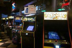 Level 257 Arcade