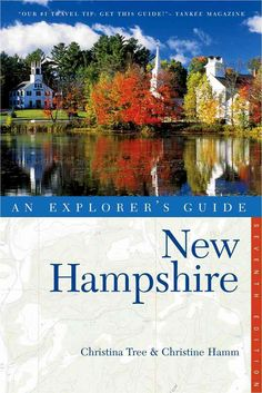An updated guide to the Granite State provides trusted travel advice for every…