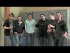 "A Cappella - Home Free Vocal Band singing ""I've Been Thinking 'Bout Something"" by Hanson"