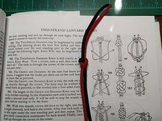 Bart Colosino's two strand footrope knot