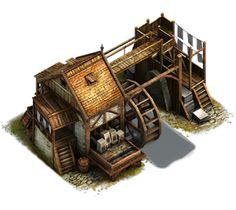 Medieval Papermaker