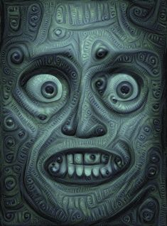intergalactic-madman: Zesty Bagatelles Source: zbags(Please, don't remove the authorship of the artwork. Acid Trip Art, Acid Art, Art Optical, Optical Illusions, Trippy Gif, Alien Character, Gifs, Random Gif, Art Sites