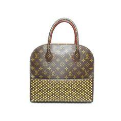 LOUISVUITTON Christian Louboutin collaboration M41234    #LOUISVUITTON  #ChristianLouboutin  #handbag    http://store.shopping.yahoo.co.jp/brandoff/2104101460423.html    #brandoff  #ブランドオフ