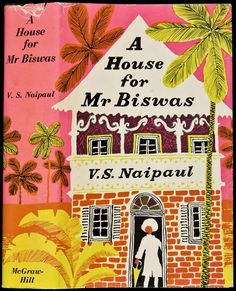 A House for Mr. Books By Indian Authors That Everyone Should Read India is amongst the largest and most diverse countries in the world – here are a few authors who have made the most riveting attempts at the impossible task of capturing it. Good Books, Books To Read, My Books, Book Cover Design, Book Design, Nobel Literature, Modern Library, Book Jacket, World Of Books