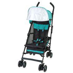 Baby Cargo Series 100 Lightweight Umbrella Stroller - Moonless Night Teal