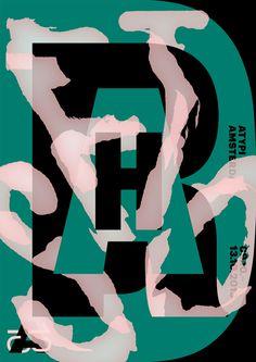 Atypi - Poster - vincent vrints