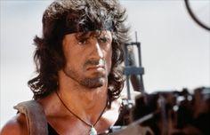 Stallone pode reviver #Rambo em série de televisão