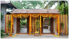 #south Indian Wedding Decor