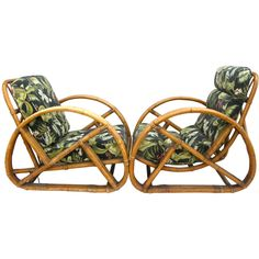 rattan chairs. If anyone sees anything like these around Placerville please contact me!!