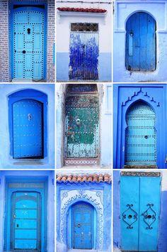 30 portes si extraordinaires qu'elles semblent ouvrir vers un autre monde voila de belle porte http://www.serrurier-paris-az.fr/serrurier-paris-16/