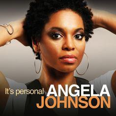 neo soul artists | Neo Soul Cafe – Angela Johnson