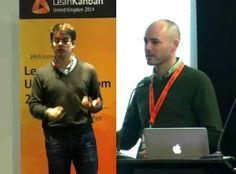 """Martin Aspeli shares his experiences using Kanban, Real Options, Conway's Law and Feature Injection to help clients """"see"""" the value stream in their programmes and better align disparate workstreams..."""