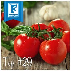 Tomatoes will turn mealy and flavorless if refrigerated.  Keep at room temperature to ripen and only store cut tomatoes in the fridge.
