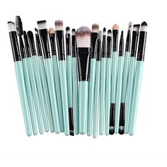 Anndeeson Makeup Brush Cream Liquid Eyeliner Foundation Lip Comestic Brush *** You can get additional details at the image link. (This is an affiliate link) #Makeup