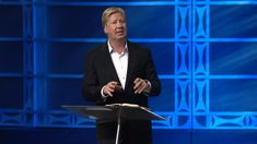 Pastor Robert Morris - The Blessed Life - What Test?