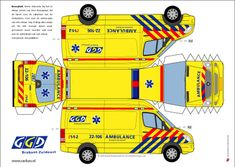 YorLogo® - Ambulance