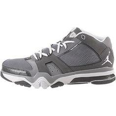 Nike Men's NIKE JORDAN JETER CUT TRAINING SHOES 10.5 (STEALTH/WHITE/LIGHT GRAPHITE) (Apparel) #fashion sneakers #fashion #sneakers #women fasion sneakers #