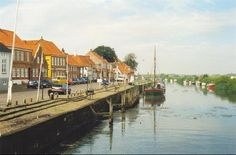 ribe, denmark prettiest place i have ever been!!