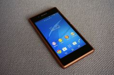 Sony Xperia Dual SIM was released in the month of July, 2014 and with Features inch LCD capacitive screen powered by GHz Quad core processor. This smartphone is also called as PRO Selfie. Cheap Cell Phones, Mobile Price, Wide Angle Lens, Led Flashlight, Sony Xperia, Dual Sim, Smartphone, Gadget, Crisp