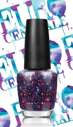 Explore the Official OPI® Site and discover the latest in OPI nail polishes and gels, nail care systems, and nail art trends. Opi Nail Polish, Opi Nails, Glitter Nails, Manicures, Opi Nail Colors, Nail Polish Collection, Beautiful Nail Art, Nail Trends, Beauty Nails