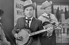 Earl Scruggs And His Banjo- major contributor to bluegrass music