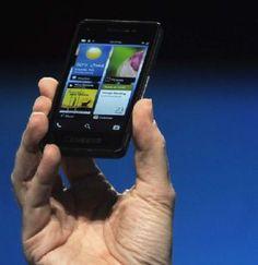 Desmienten que Blackberry esté a la venta