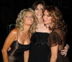 Foto di attualità : Farrah Fawcett, Kate Jackson and Jaclyn Smith. Classic Actresses, Beautiful Actresses, Actors & Actresses, Farrah Fawcett, Jaclyn Smith Charlie's Angels, Good Morning Angel, Hot Country Girls, Kate Jackson, Cheryl Ladd