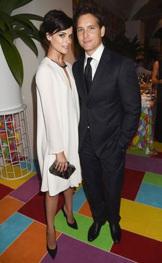 Jaime Alexander & Peter Facinelli have been dating 2011 & engaged since March 2012